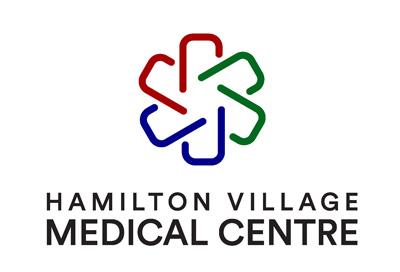 Hamilton Village Logo