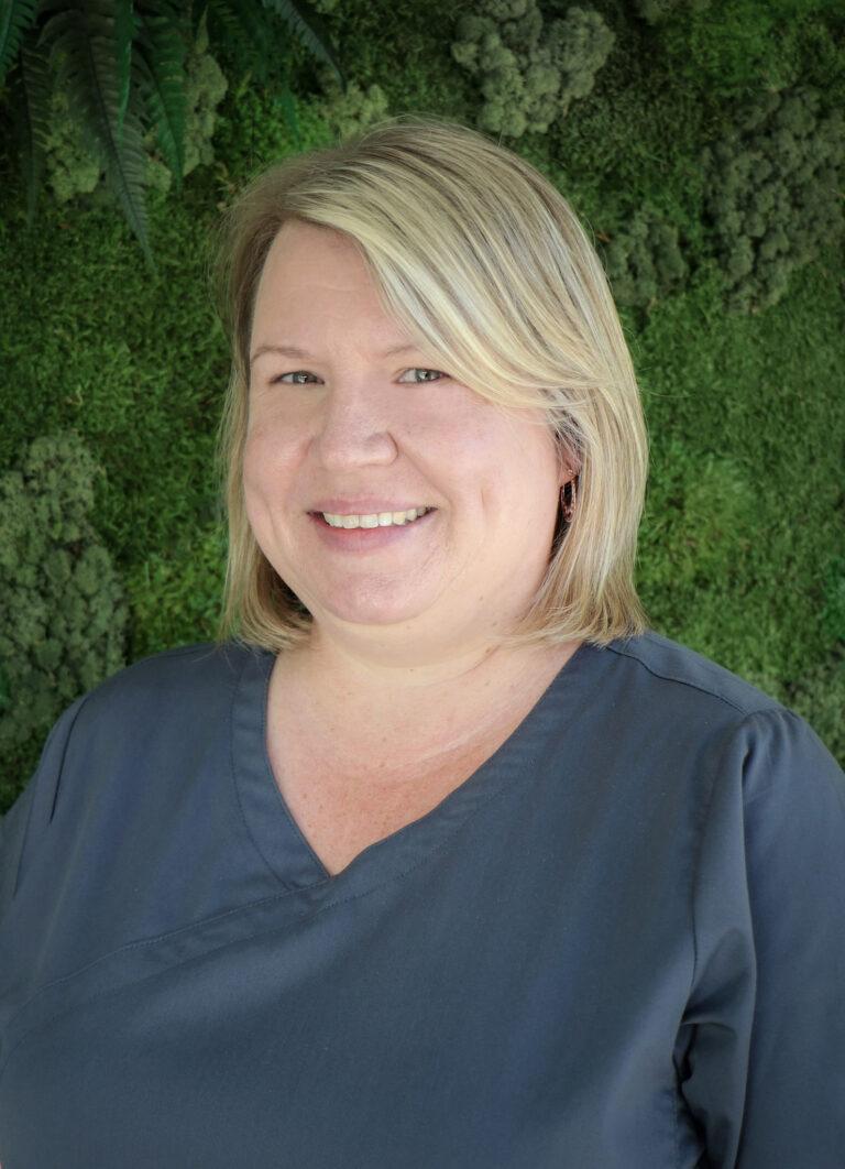 Amanda Lewis Patient Care Coordinator